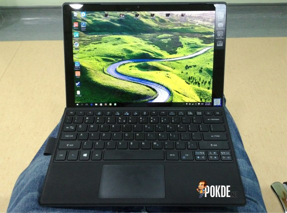 Acer Switch Alpha 12-23