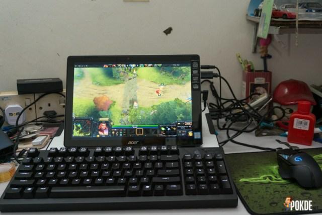 Acer Switch Alpha 12-24