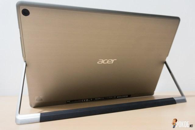 Acer Switch Alpha 12-5