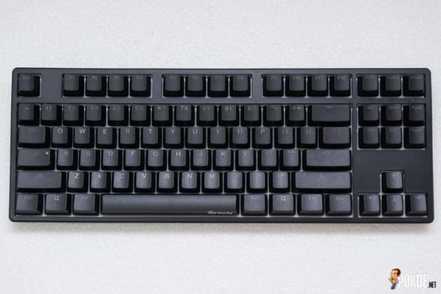 Ducky One TKL RGB-8