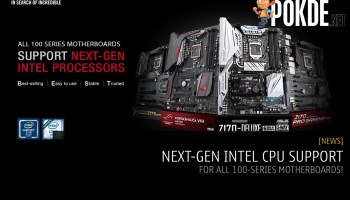 Intel Z170 motherboard list — It'll will cost you money, obviously