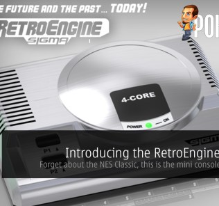 retroengine sigma