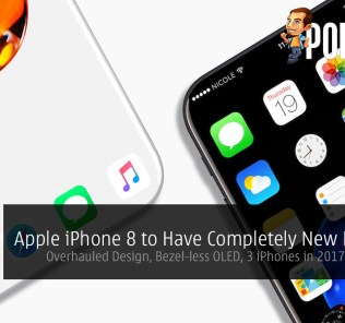 Apple iPhone 8 News: Overhauled Design, Bezel-less OLED Display, 3 iPhones in 2017, and More! 22