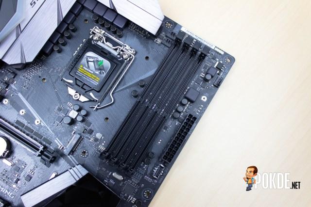 ASUS ROG Strix Z270E Review + Intel Core i7-7700K Kaby Lake CPU 30