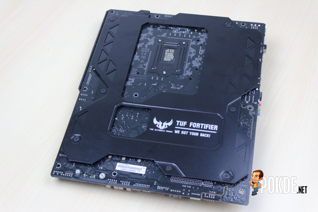 ASUS TUF Z270 Mark 1 Review - Putting out a TOUGH (No Pun Intended) Competition 41