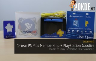 ps plus playstation giveaway