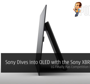 Sony XBR-A1E 4K HDR TV