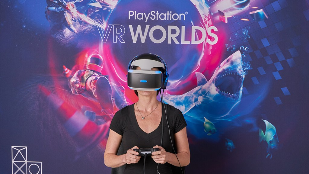 PlayStation 5 Will Support Current and Future PSVR Models – Pokde