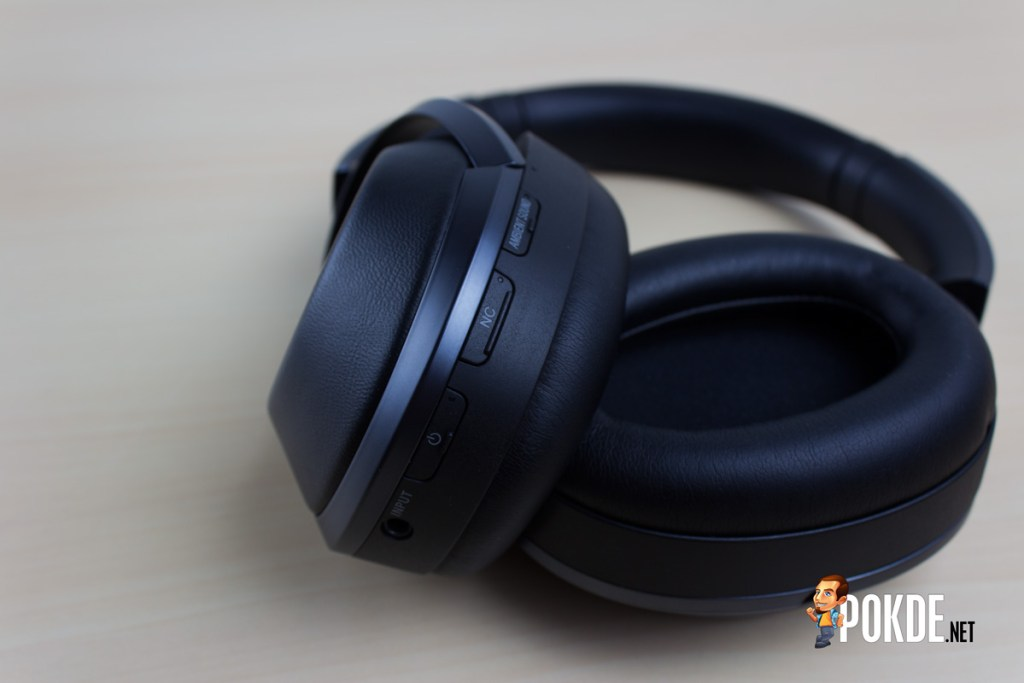 Sony MDR-1000X wireless headset review — noise cancelling beyond compare 42