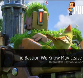 Overwatch Bastion Rework PTR, Update
