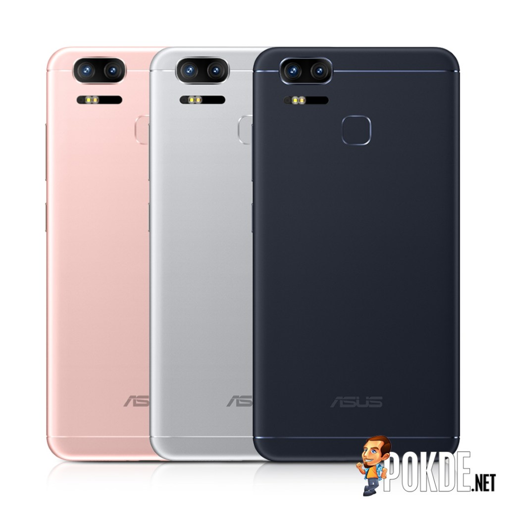 ASUS ZenFone 3 Zoom (ZE553KL) is now available in Malaysia! 32