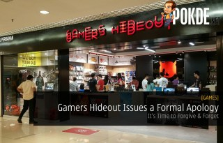 gamers hideout scandal