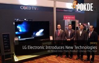 LG Electronics Malaysia