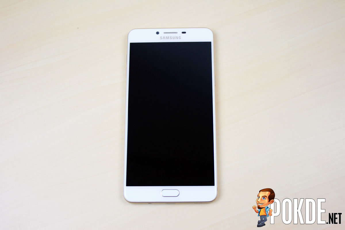 Samsung Galaxy C9 Pro Review - Largely Capable! – Pokde