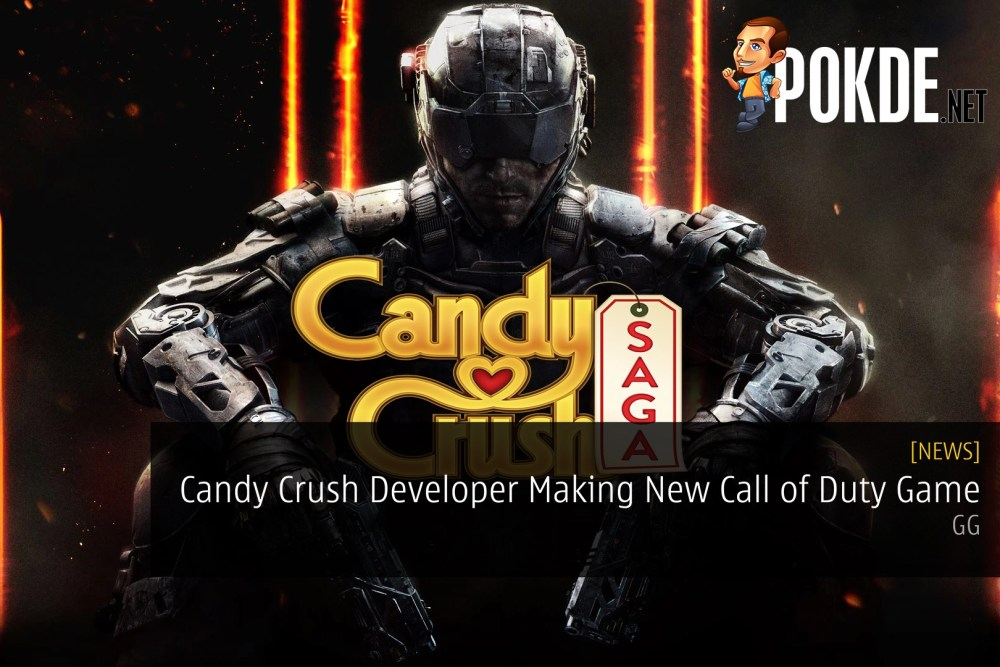 call of candy crush