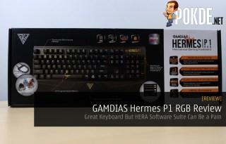 GAMDIAS Hermes P1
