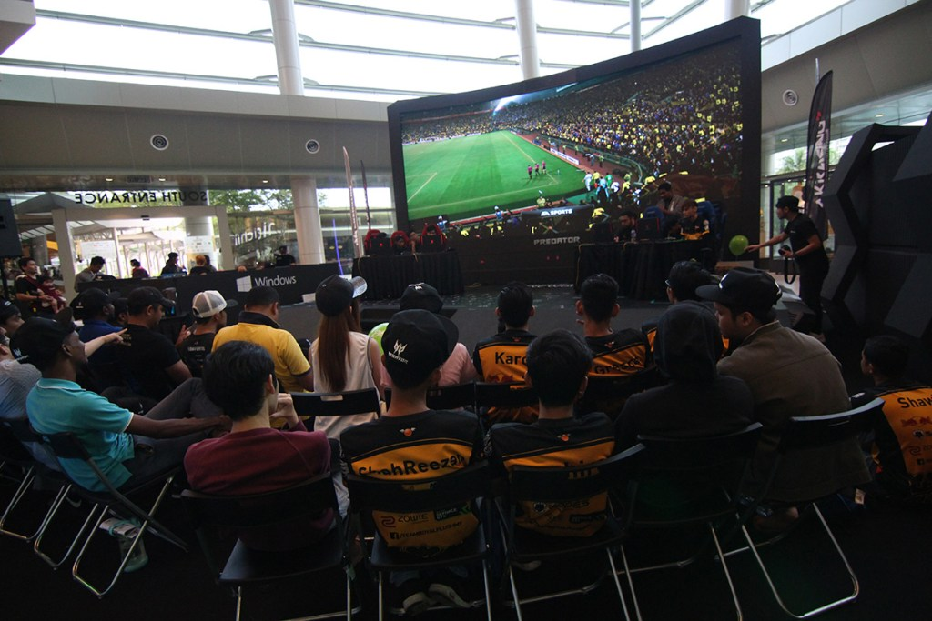 FIFA Online 3's 6th National Championship