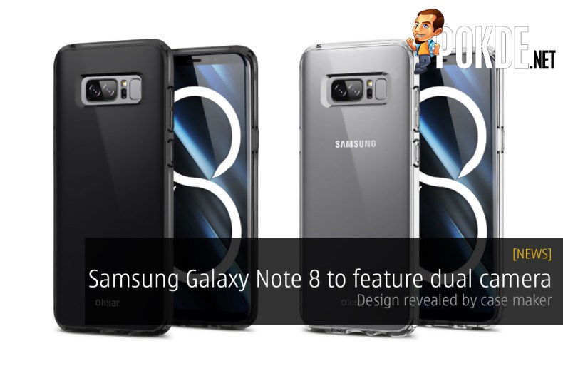 Samsung galaxy note 8 to feature dual cameras design for Camera blueprint maker gratuito