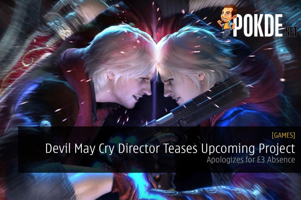 devil may cry 5 dmc hideaki itsuno