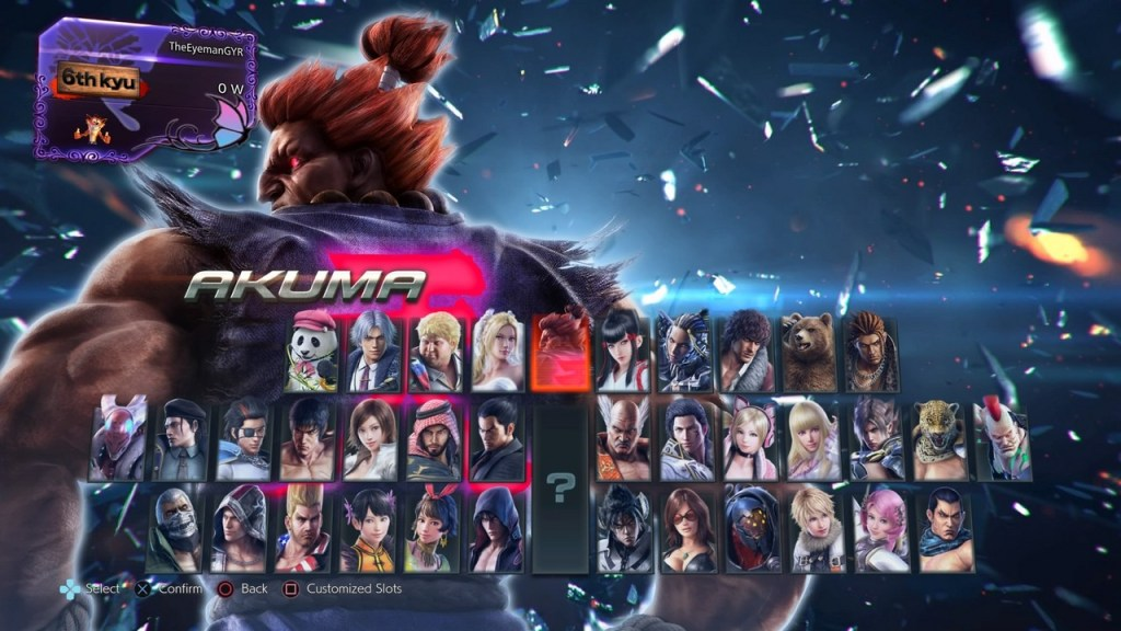 Tekken 7 Review A Great Fighting Game With One Major Lie Pokde