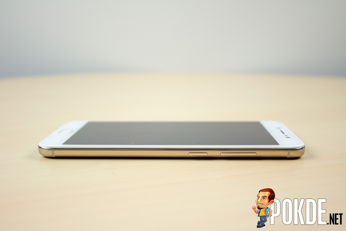 vivo V5s Review - Is It An Upgrade From The V5? – Pokde