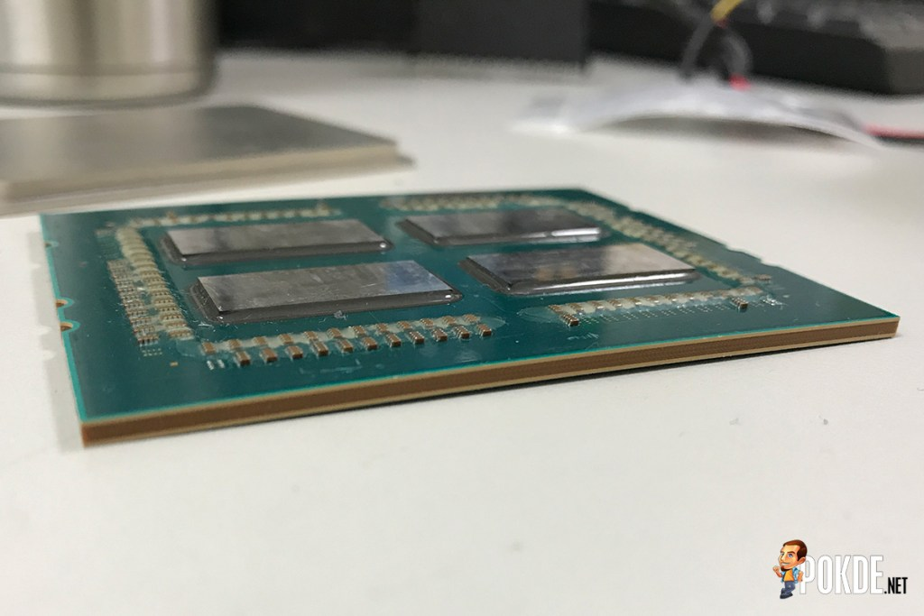 After Chinese RAM, are you up for Chinese CPUs? The Hygon Dhyana processors are EPIC! 24