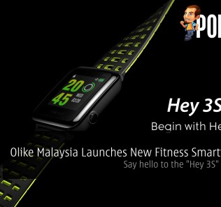"""Olike Malaysia Launches New Sport-centric Smartwatches - Say hello to the """"Hey 3S"""" and """"XH3"""" 27"""