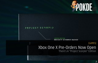 xbox one x 4k gaming patch project scorpio