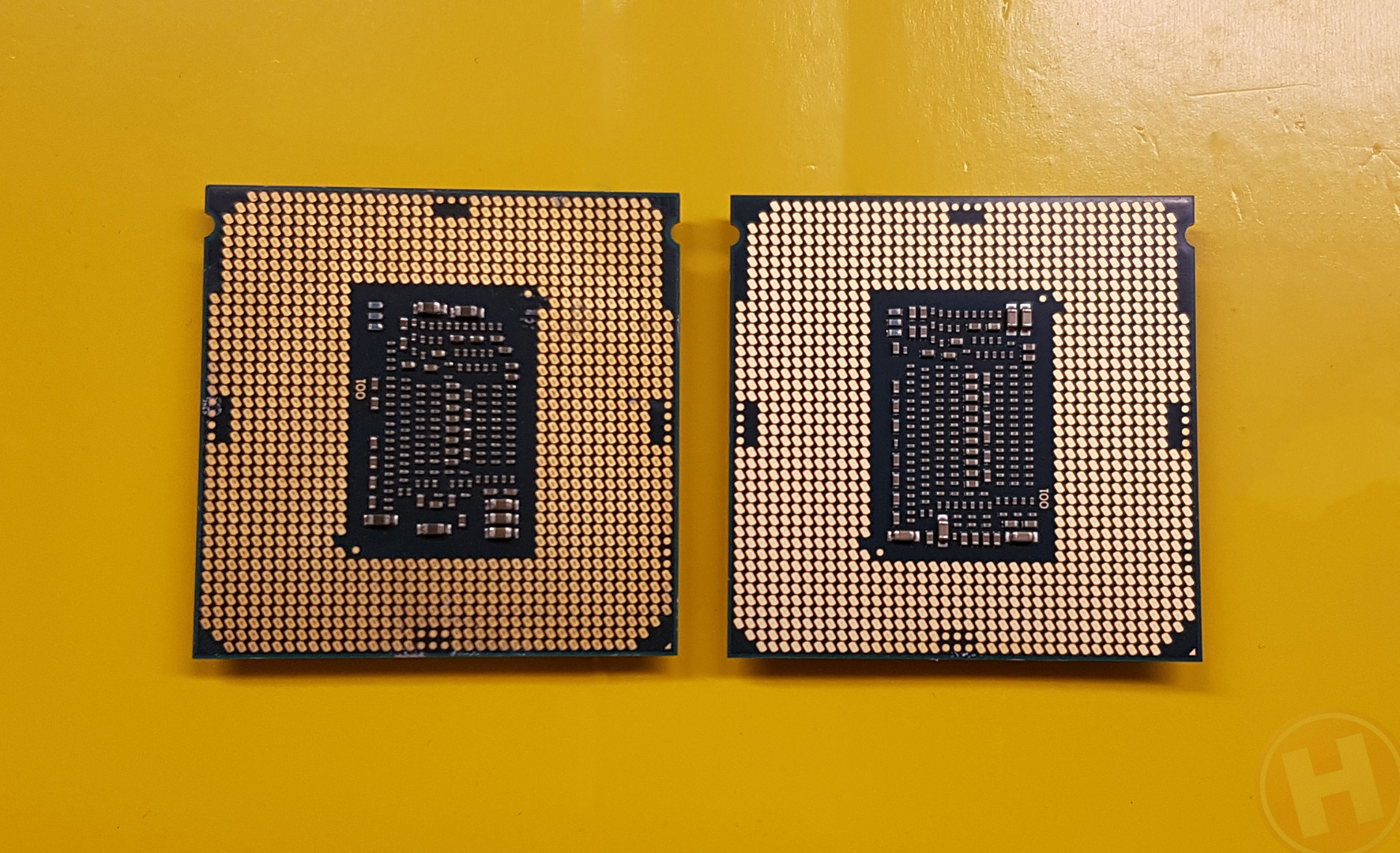 Confirmed] Coffee Lake fits on Z270 motherboards