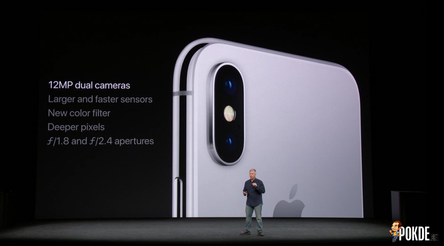 iPhone 8, iPhone 8 Plus, and one more thing, iPhone X, launched; here's what you need to know 38
