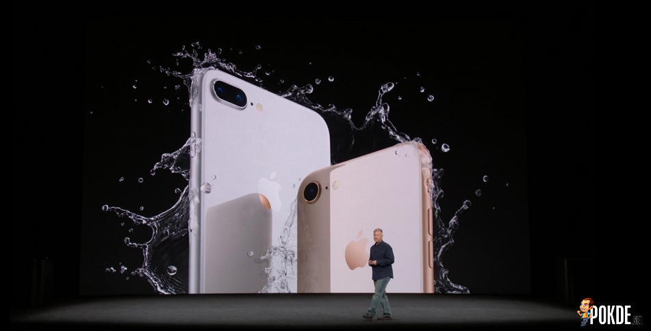 iPhone 8, iPhone 8 Plus, and one more thing, iPhone X, launched; here's what you need to know 35