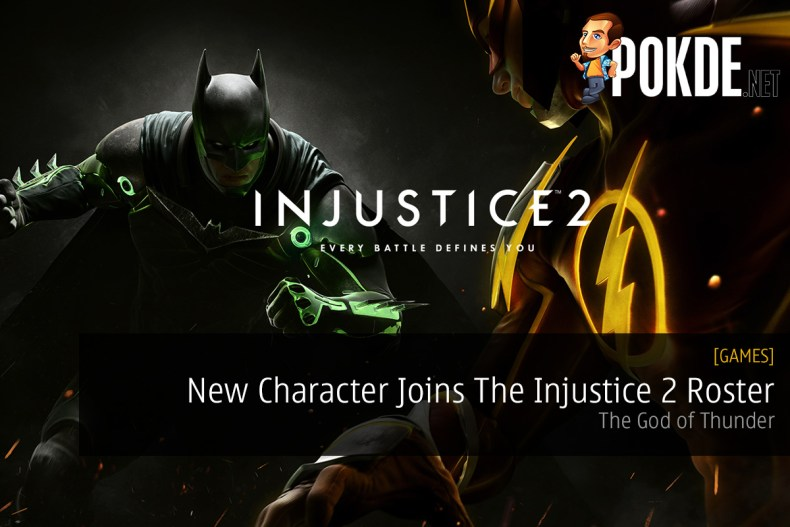 injustice 2 raiden DLC crossover