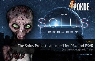 the solus project ps4 psvr vr