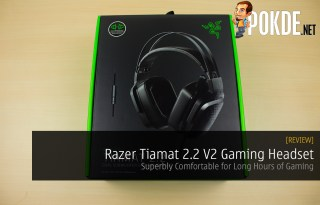 Razer Tiamat 2.2 V2 Review