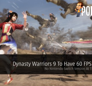 Dynasty Warriors 9 To Have 60 FPS Option