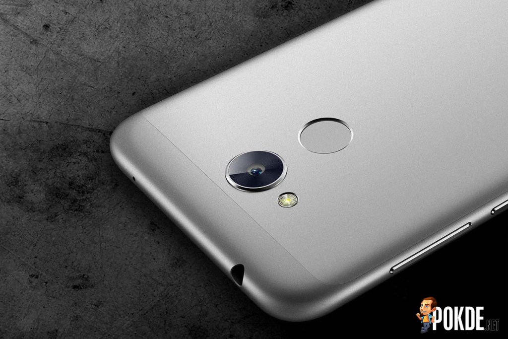 honor 6A Pro arrives in stores at just RM699; entry level hardware in a premium curved metal body! 33