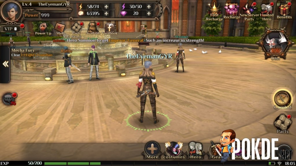 Final Fantasy Awakening Review