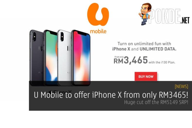 U mobile postpaid iphone