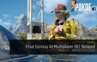 final fantasy xv multiplayer