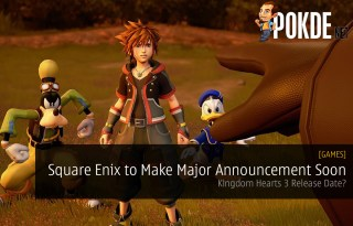 Square Enix to Make Major Announcement Soon