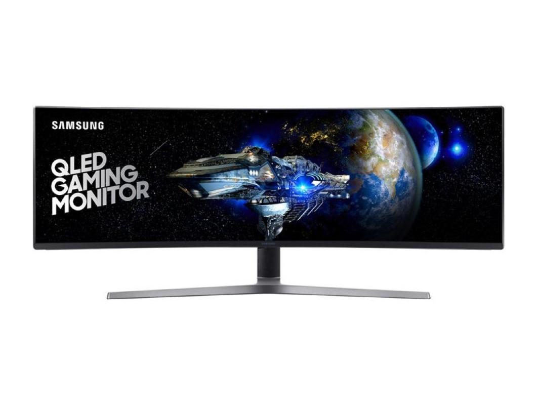 Samsung Unveils CHG90 Monitor Worlds First 49 329