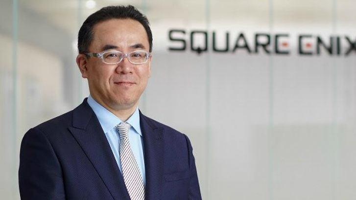 Square Enix Talks About Future of Final Fantasy