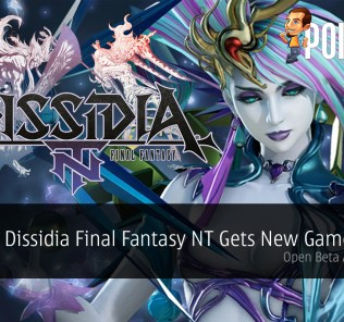Dissidia Final Fantasy NT Square Enix