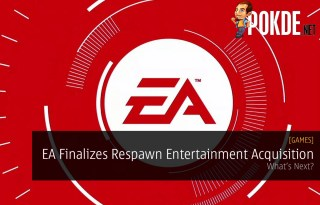 EA Finalizes Respawn Entertainment Acquisition