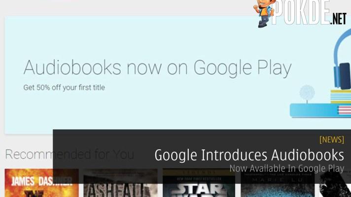 Google Audiobooks Archives – Pokde