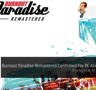 Burnout Paradise Remastered Confirmed For PC And Console - This Time In 4K And 60 FPS 26
