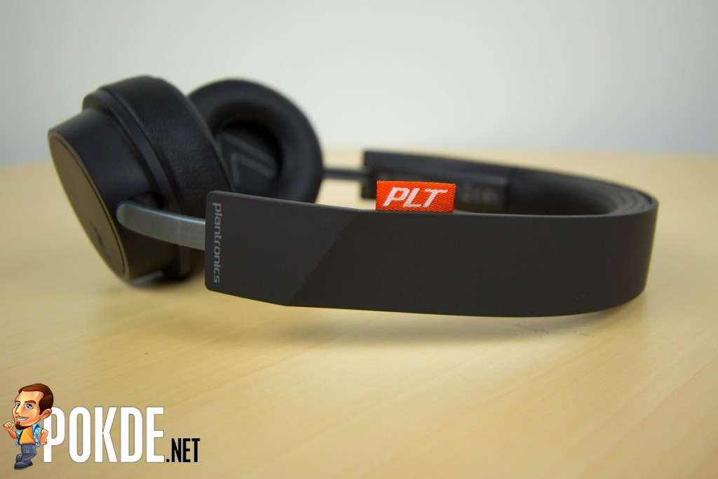 Plantronics BackBeat 505 Wireless Headphones Review
