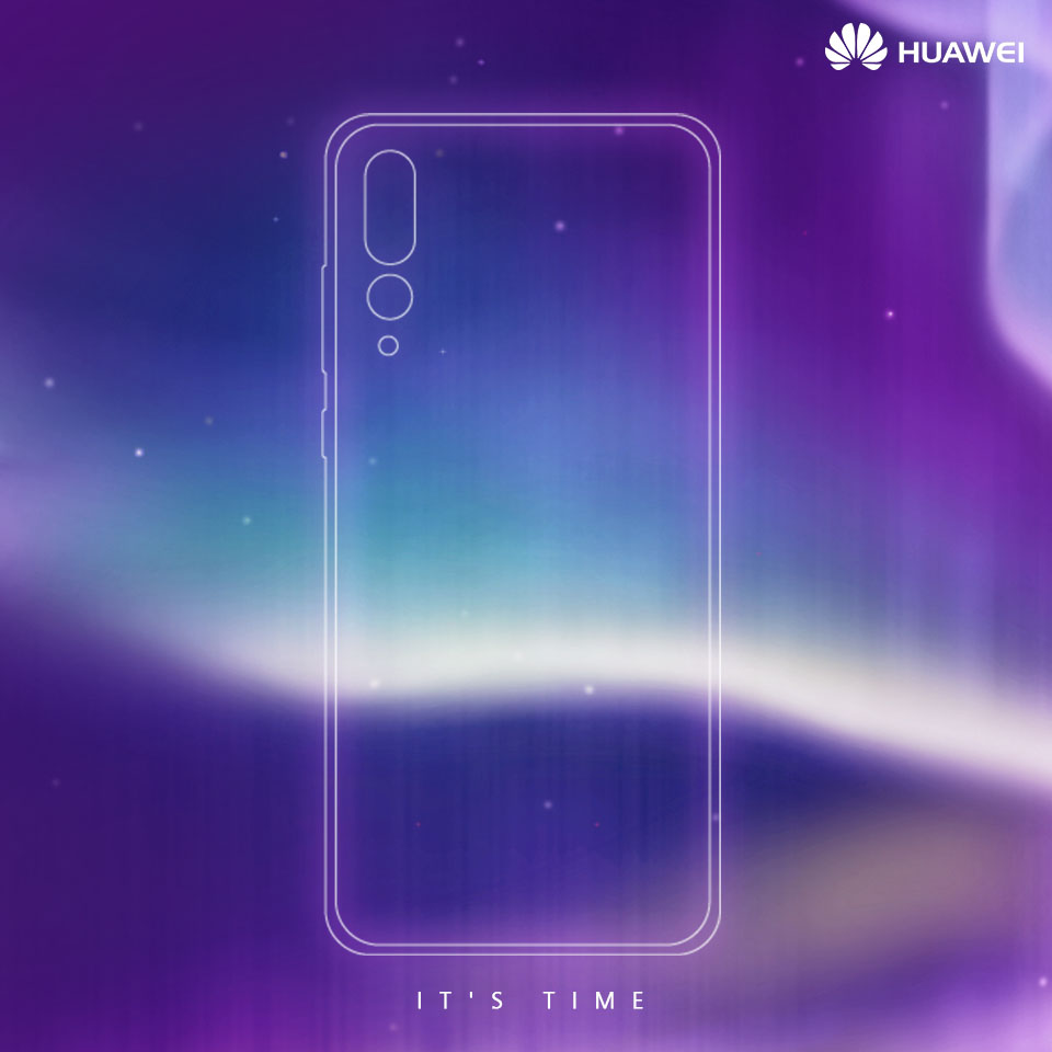 [UPDATE 3] HUAWEI P20 Series Officially Launch In Malaysia - World's First Smartphone With Triple Leica Lens 30