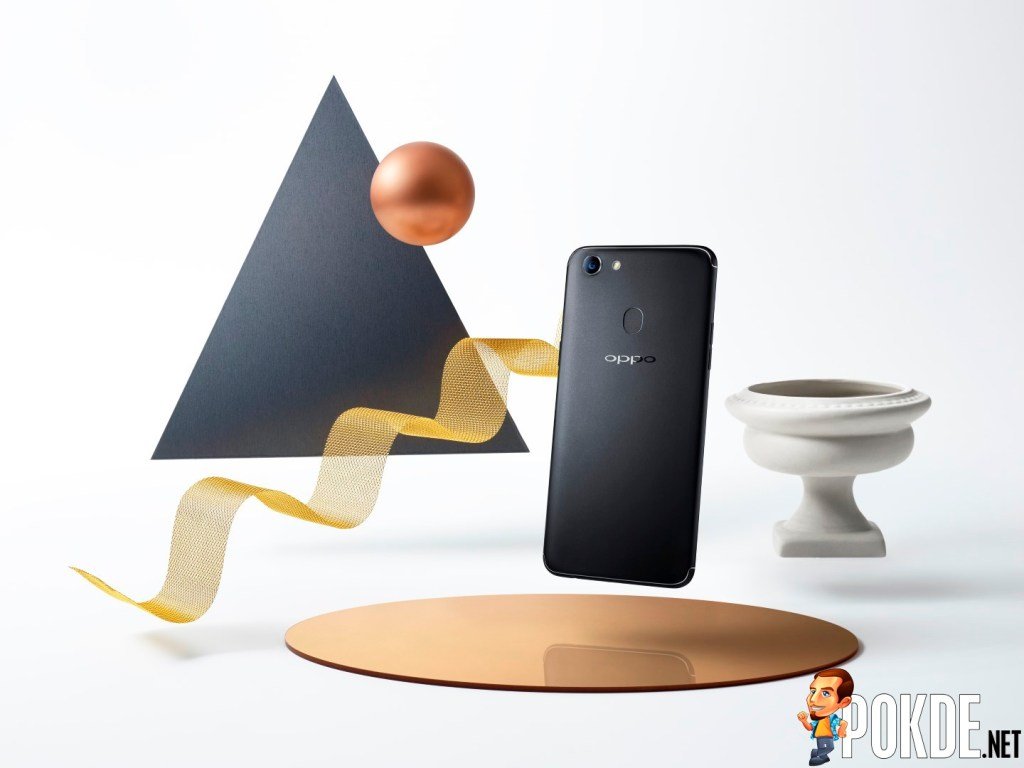 Both OPPO F5 and OPPO A83 Get Price Cuts - Nearly 200 bucks off 24