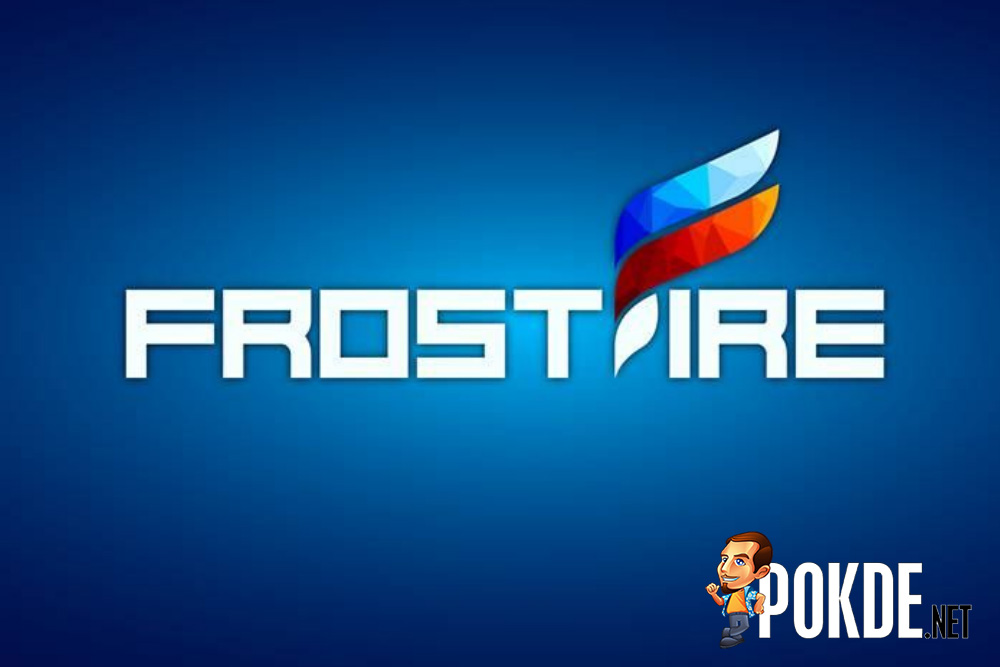 FrostFire eSports Established in Malaysia